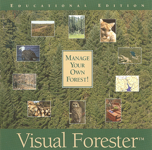 Visual Forester in the Classroom