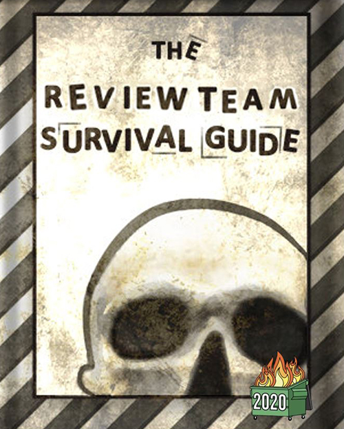 Review Team Survival Guide